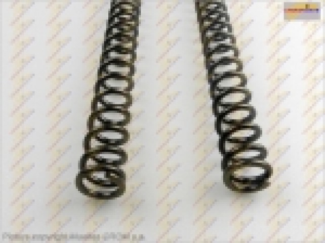Closedoor springs