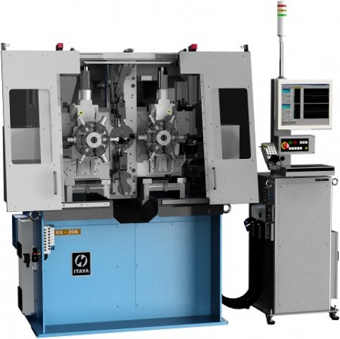 Investment in CNC for Automotive & Aerospace industry